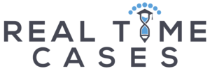 Real time cases logo name